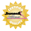Basement Waterproofing Seal