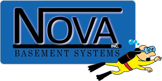 Nova Basement Waterproofing IN & MI foundation & crawl space repair